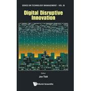 Technology Management: Digital Disruptive Innovation (Hardcover)