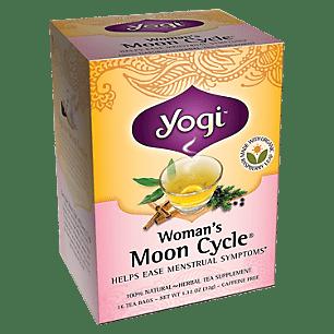 Yogi Woman's Moon Cycle Tea ( 6x16 Bag)