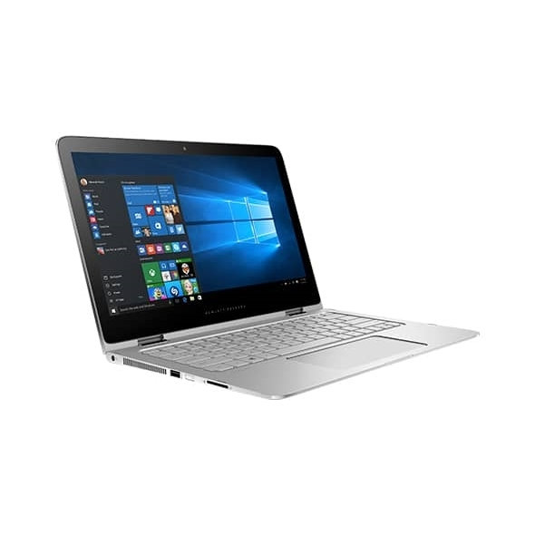 HP Spectre X360 Laptop With Intel I7-6500U, 16GB RAM, And...