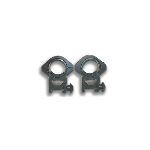 Ncstar RB04/2 Ncstar 30Mm Weaver Ring Flat-Stud