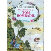 The Adventures of Tom Bombadil (Other)