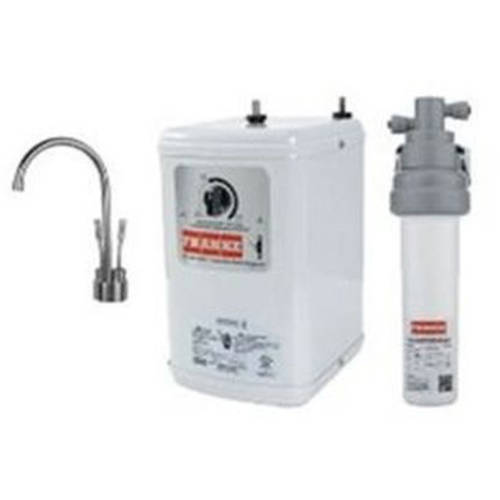 Franke LB9280-FRC-HT Hot and Filtered Cold Water Dispense...