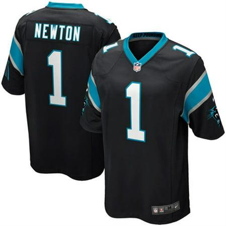 Cam Newton Carolina Panthers Nike Game - Jersey -