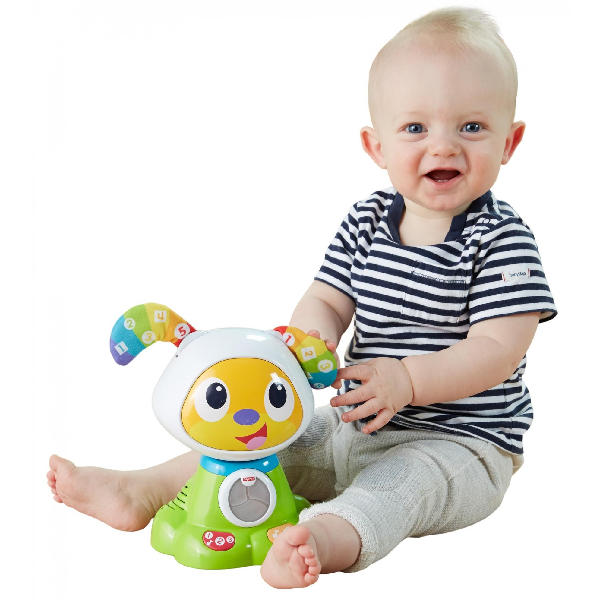 Fisher Price Dance & Move BeatBowWow by FISHER PRICE