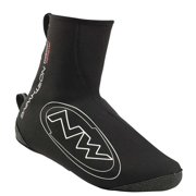 Northwave, Sonic High Shoecover Black XL