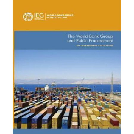 The World Bank And Public Procurement
