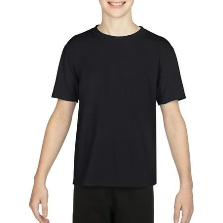 AquaFX Performance Kids Short Sleeve T-Shirt - Cheap Suits For Kids