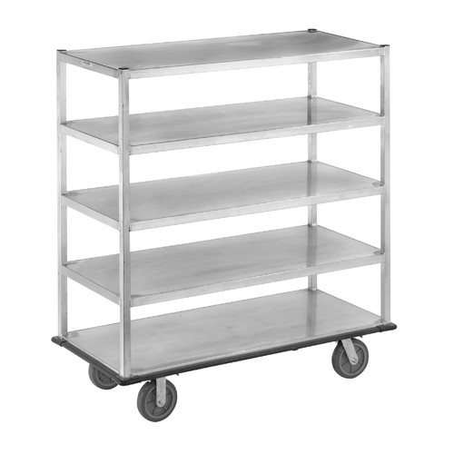 Channel Manufacturing Queen Mary Banquet Utility Cart