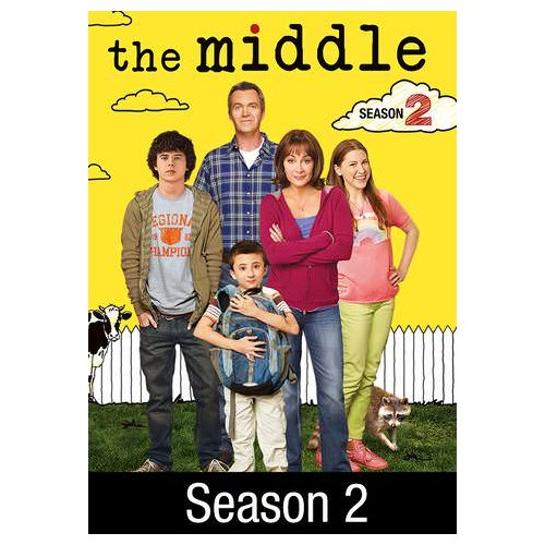 The Middle: The Legacy (Season 2: Ep. 19) (2011)