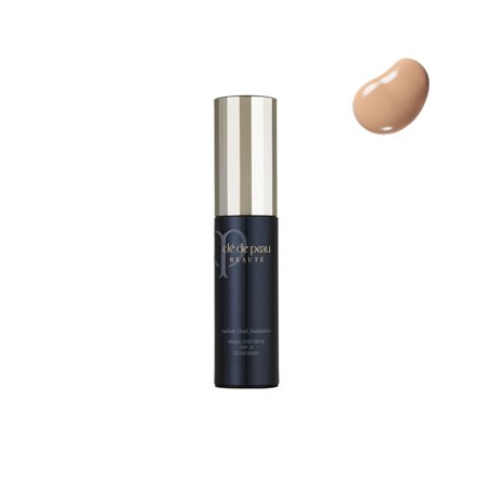 Cle De Peau Beaute Radiant Fluid Foundation Broad Spectrum SPF 24 (B20)