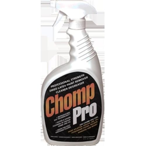 ESI 53006 Chomp Pro Professional Strength Dried Latex Paint Remover Cleaner, 32 Oz by Esi
