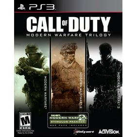 Activision Call Of Duty Modern Warfare 3 Playstation 3