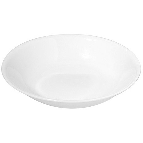Corelle Winter Frost White 20-oz Pasta Bowl by World Kitchen