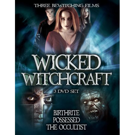 Top Witchcraft Movies (Wicked Witchcraft Collection)