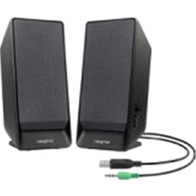 Creative Labs 51MF1680AA001 System Speaker Creative Pebble WW-R N, White