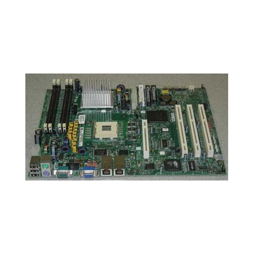 Intel SE7210TP1-E Server Motherboard - E7210 Chipset - So...