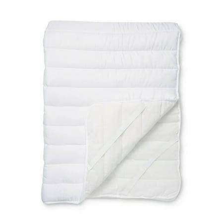 Big & Soft Pillow Top Mattress Pad, Twin