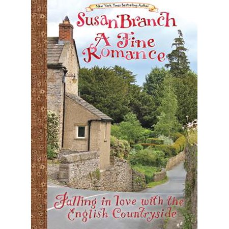 - A fine romance : falling in love with the english countryside: 9780996044042