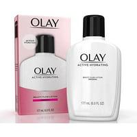 OLAY Active Hydrating Beauty Fluid Original 6 oz