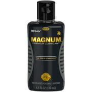 Trojan Magnum Water-Based Premium Lube
