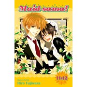 Maid-sama! (2-in-1 Edition), Vol. 6 - eBook