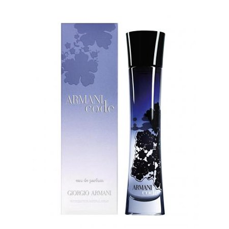 Erp Replacement (ARMANI CODE 2.5 EDP SP WOMEN )