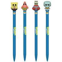 FUNKO PEN TOPPER: SpongeBob (One Topper Per Purchase)