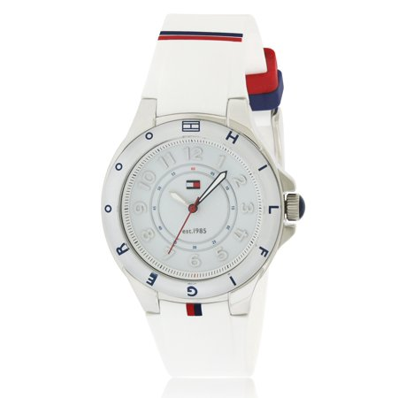 Tommy Hilfiger Silicone Ladies Watch 1781271