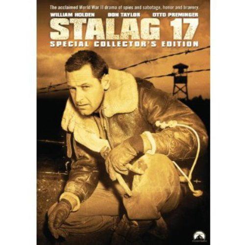 Stalag 17 (Full Frame)