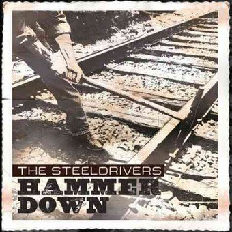 Hammer Down (CD) -
