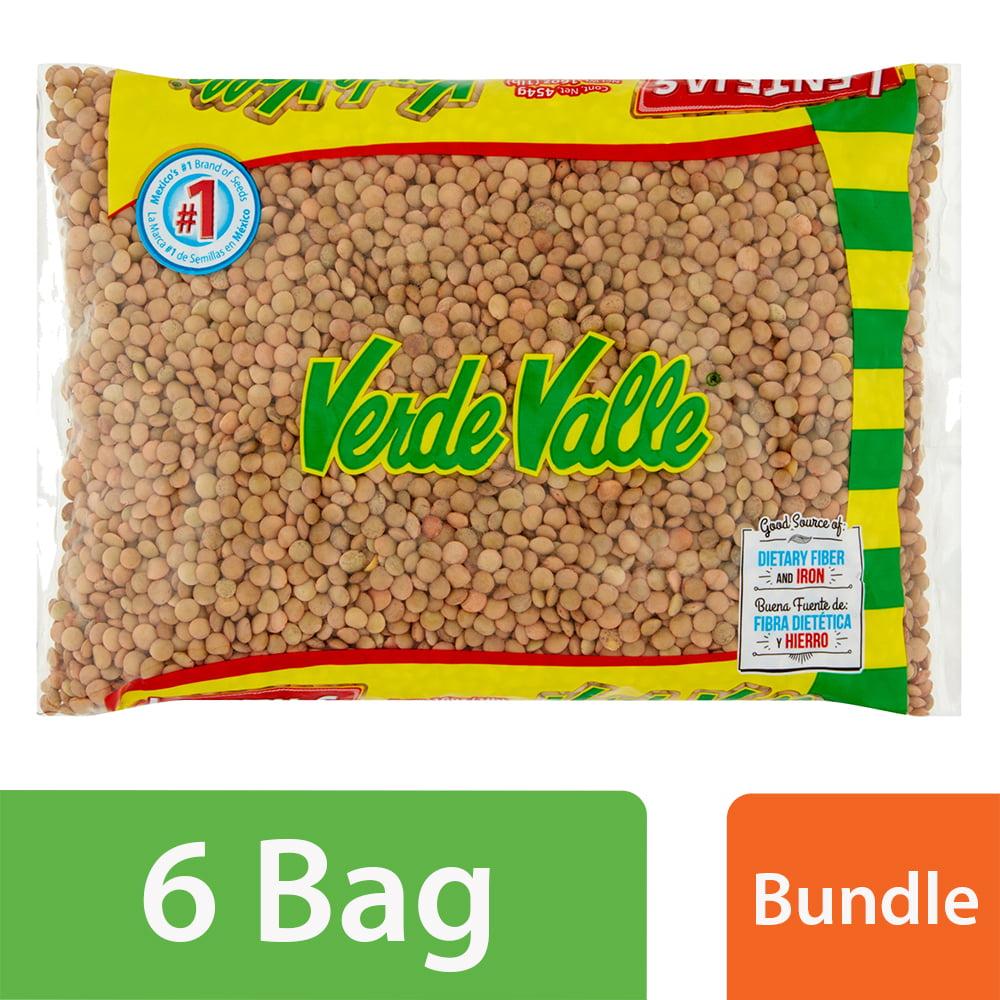 (6 Pack) Verde Valle