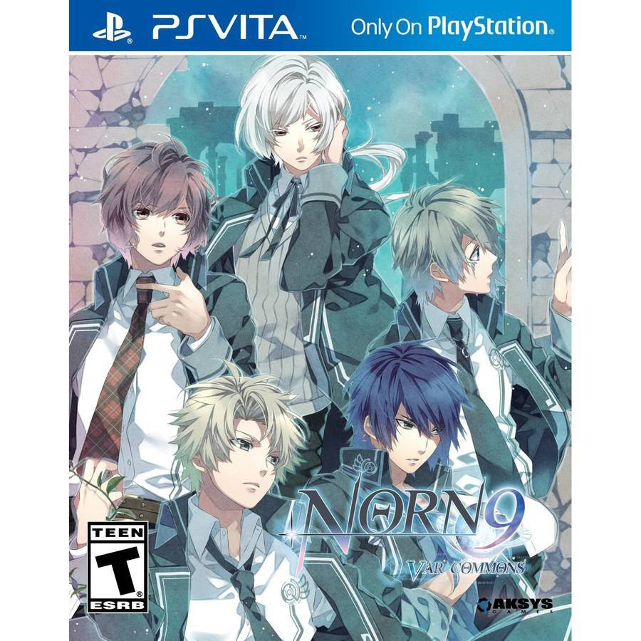 Norn9: Var Commons (PSV) 865415000171