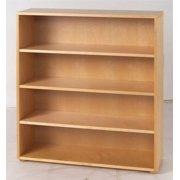 Kids 4 Shelf Bookcase