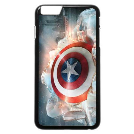 on sale 11a27 c267b Captain America iPhone 7 Plus Case