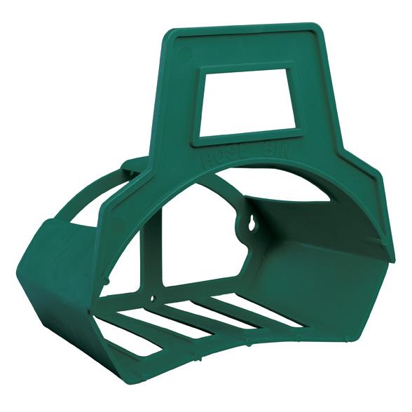 Orbit Plastic Hose Hanger for Lawn & Garden Hose Storage,...