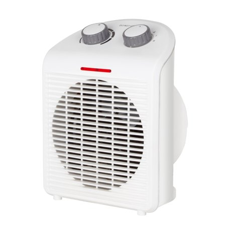 Mainstays Fan Forced Heater White Finish Fh 18w