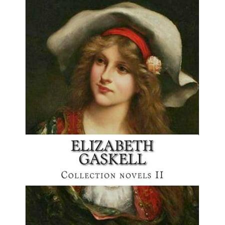 Elizabeth Gaskell, Collection Novels II by