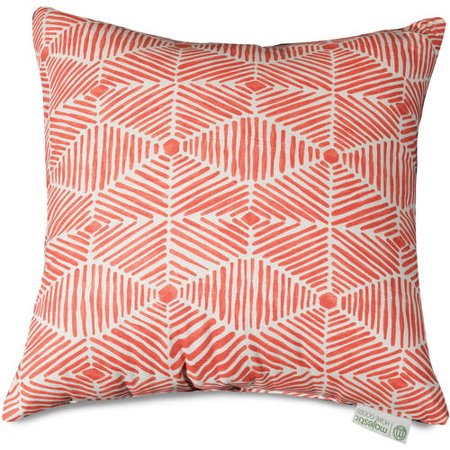 Majestic Home Goods Charlie Extra Large Decorative Pillow