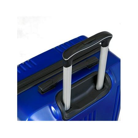 "Costway 3Pc Luggage Set 20"" 24"" 28"" Travel Trolley Suitcase w/TSA Lock Spinner - image 2 of 10"