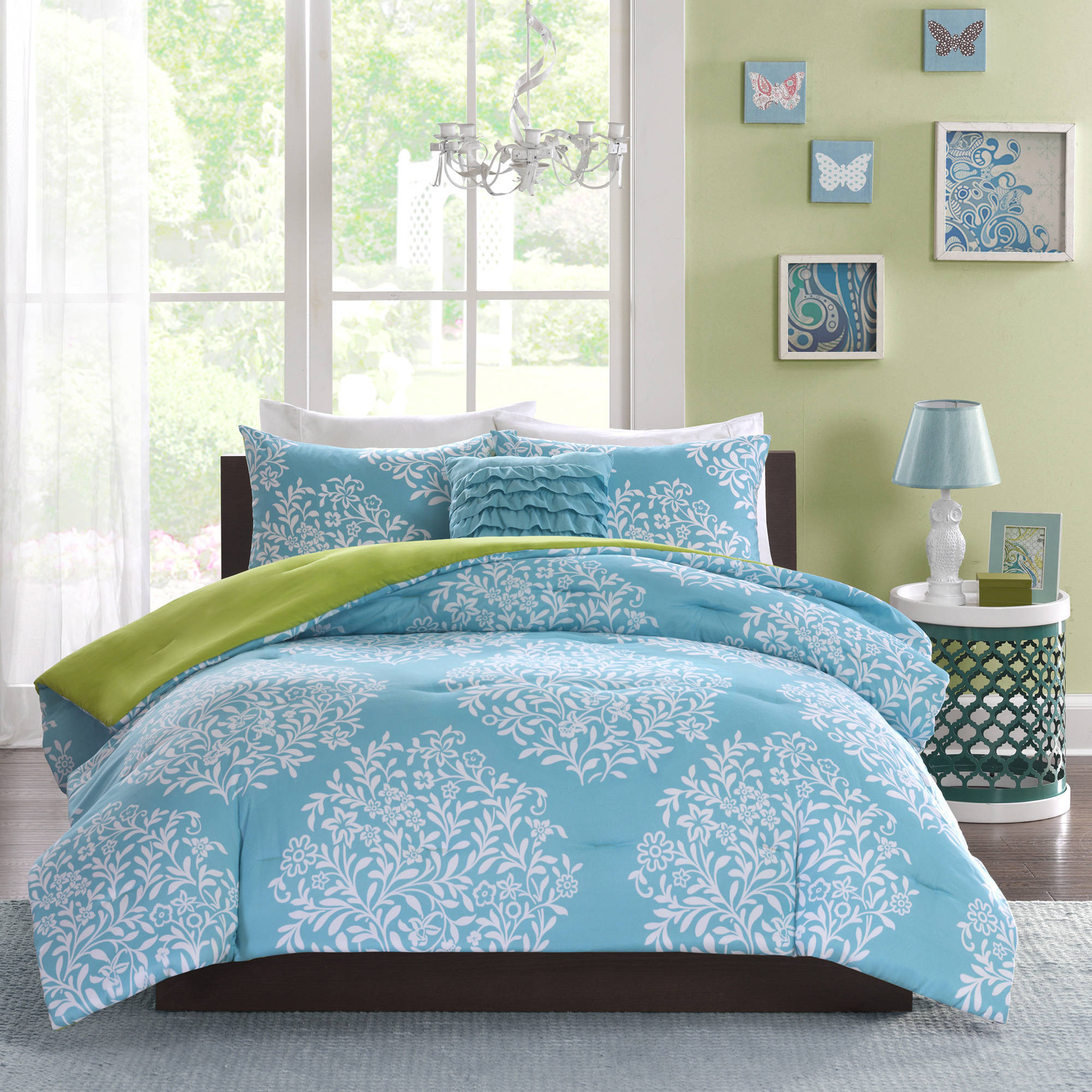 Home Essence Apartment Annette Bedding C