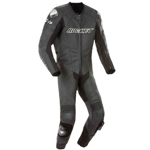 Joe Rocket Speedmaster 6.0 1-pc Suit Black