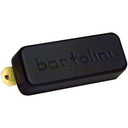 - Bartolini BRP6RC Original Rickenbacker Dual Coil Bridge 4-String Bass Pickup