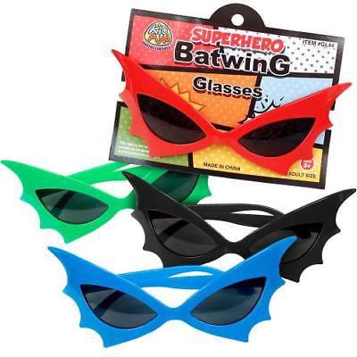 Batwing Sunglasses For Dz (Batwing Sunglasses)