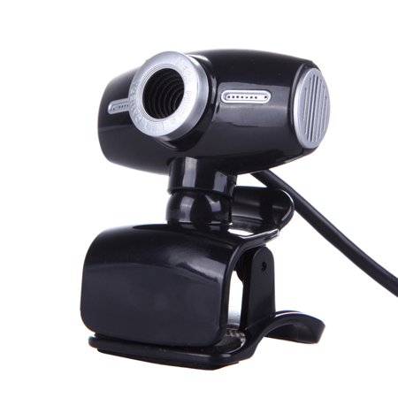 12Mp Hd Usb Webcam Night Vision Chat Skype Video Camera For Pc Laptop