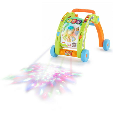 Little Tikes Light 'n Go 3-in-1 Activity Walker Only $15