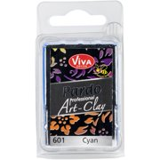 PARDO Art Clay 56g-Cyan