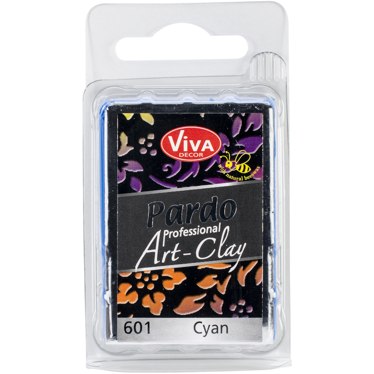 PARDO Art Clay 56g-Cyan