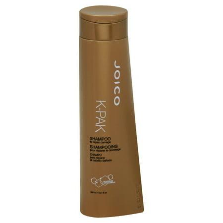 Joico K-Pak To Repair Damage Shampoo, 10.1 Fl Oz Joico Daily Care Treatment Shampoo
