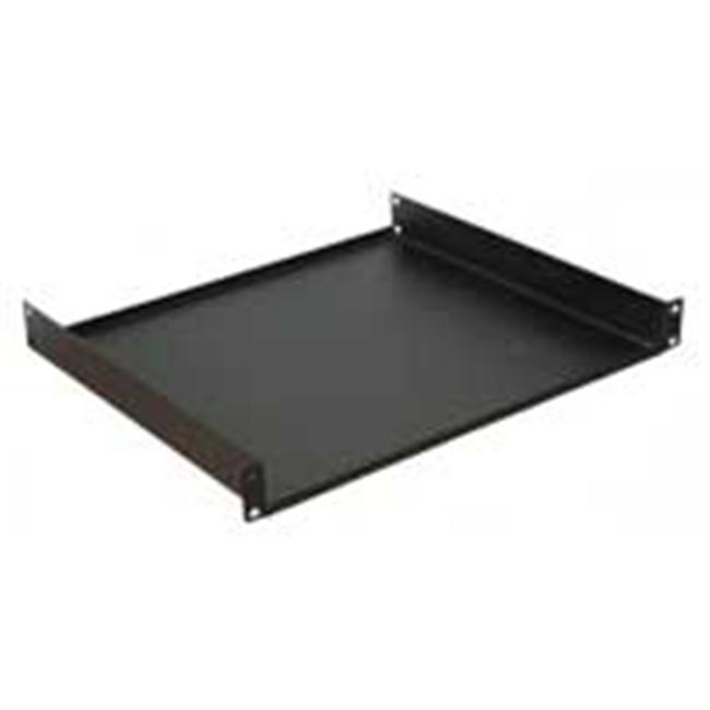 Steel Rack-Mount Tray - image 1 of 1