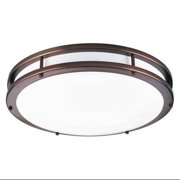 PROGRESS P7250-174EBWB Light Fixture,54W,120V,Urban Bronze G8134673